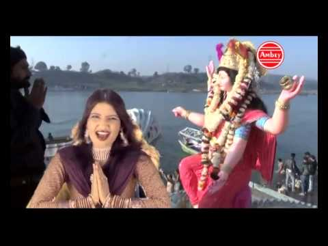 Lehar Lehar Lehraye || Superhit Mata Bhajan ||  Shenaz Akhter || Navratri Special #Ambeybhakti