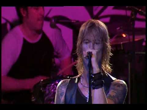Duff McKagan's Loaded: 10 Years live