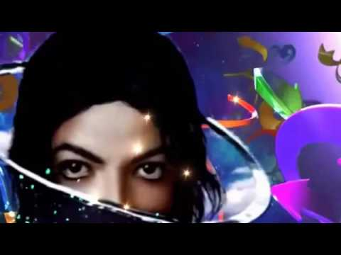 Michael Jackson is alive with a new album in 2017
