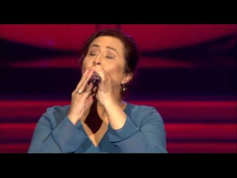 Jasna Arnautovic - Uzmi me majko u krilo svoje - (live) - Nikad nije kasno - EM 25 - 19.03.2017