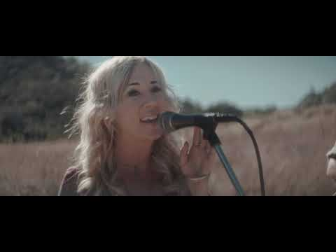 Cry Pretty - Scarlet Lights (Carrie Underwood Cover)
