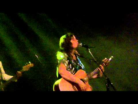 Frazey Ford - Weather Pattern @Oosterpoort 31/8/15 mp3