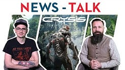 News-Talk: Wie sinnvoll ist Crysis Remastered ?