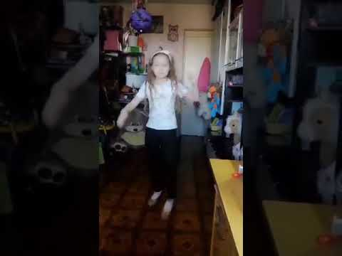 Танцуем Степ