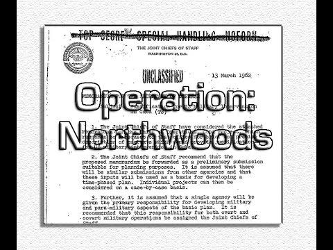 Operation: Northwoods