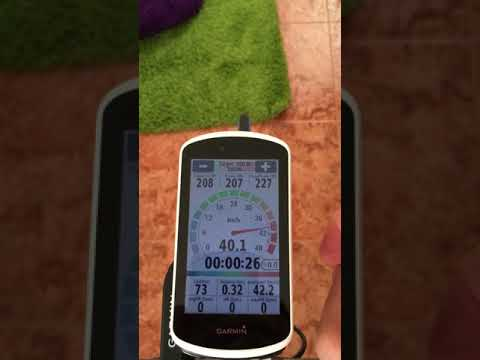MY TACX | Garmin Connect IQ