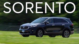 2019 KiaSorentoQuick Drive | Consumer Reports