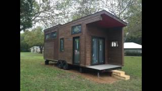 American Tiny House - Shell Info