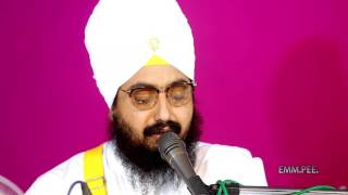 Tu Mero Pyaro Part 1 of 2 7_5_2016 Parmeshar Dwar Full HD Dhadrianwale
