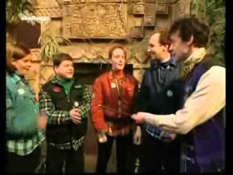 The Crystal Maze Series 6 Episode 6 - YouTube