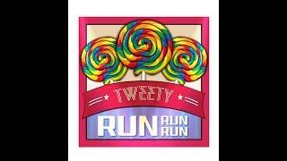 [M/V] 트위티(TWEETY) - 'Run Run Run'  Official Music Video