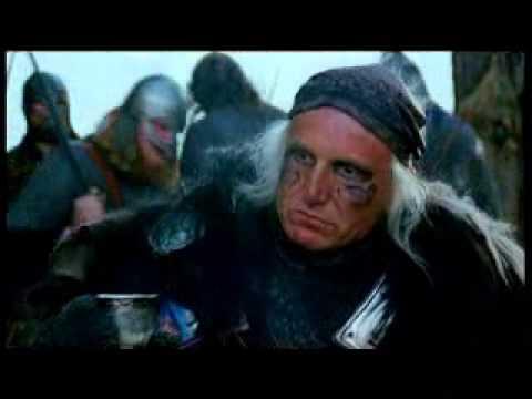 Боевая песня викингов