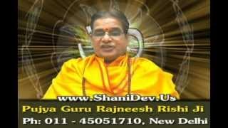 Brihaspati Grah Shanti Mantra - Guru Stuti by Param Pujya Guru Rajneesh Rishi Ji,