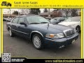 Salit Auto Sales - 2008 Mercury Grand Marquis LS in Edison, NJ