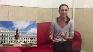 Красуня-ведуча Радіо МАКСИМУМ Марія Гавва оригінально представила улюблені міста України