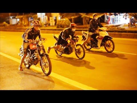 Con Trai Cưng Xủa Quái Xế - Phiên Bản Vn Racing Boy