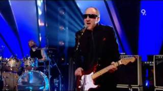 The Who - Teenage Wasteland (Live 2007)