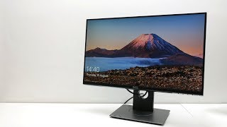 Dell S2417DG review - The best 24inch G-Sync monitor?