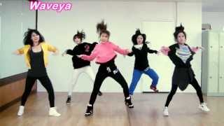 waveya ari choreography step up 4 revolution travis porter bring it back dance