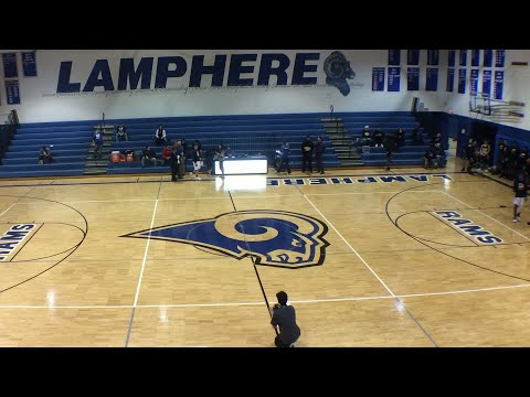 Lamphere vs Sterling Heights