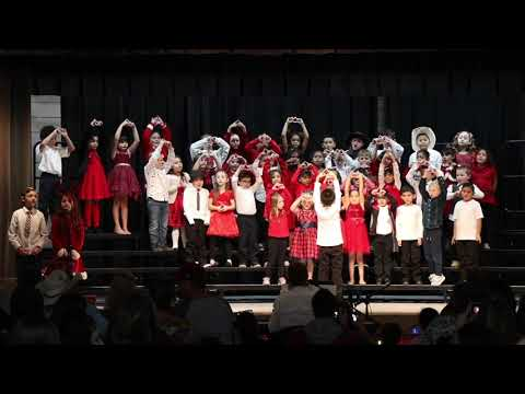 Ruth Fisher Elementary - Christmas Music Festival