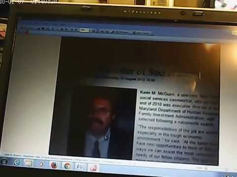 1980 01 07 Mafia Member working for the Social Security Administration Office  who traffick with Cit