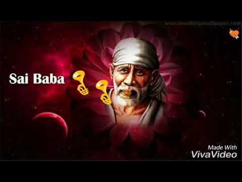 Sai Baba Whatsapp Status Youtube