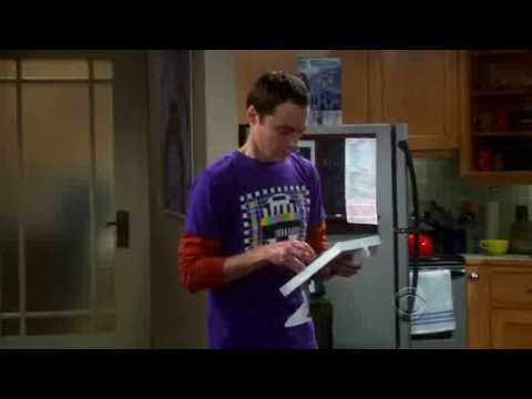 Leonard Nimoy in The Big Bang Theory