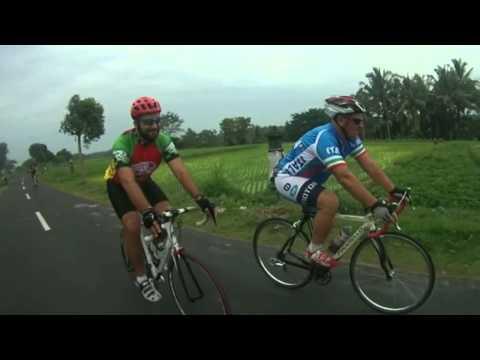Bali Sepeda 7 on run