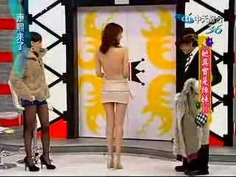康熙來了: 她其實是辣妹2 20070131 Part 3