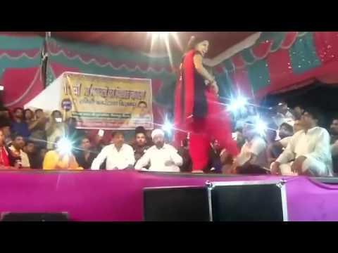 Sapna Dance Teri chaal bhabhi ri