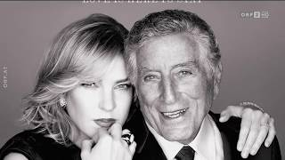 Baixar Diana Krall & Tony Bennett   Love Is Here To Stay (official interview)