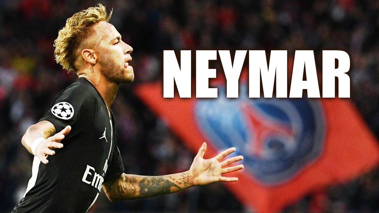 Download 🇧🇷 Neymar Jr skill 2018/19 The King is not dead !!! 🇧🇷