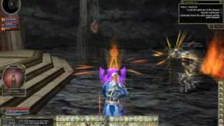 Gianthold Tor - White Dragon