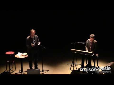 Albin de la Simone & Timothée de Fombelle « Soirée à Neverland » extrait