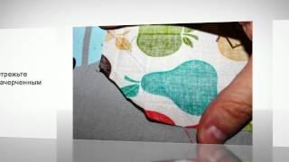 Как сделать салфетки своими руками