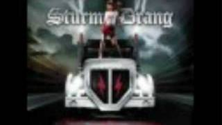 sturm und drang these chains