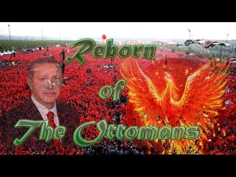 Turkey:Ottoman Empire is back & Islam is back