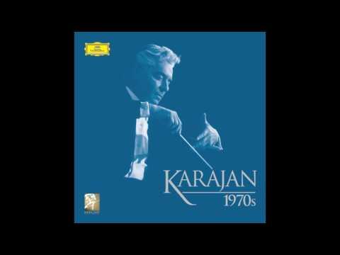 Rossini: The Barber of Seville • Overture — BPO / Karajan