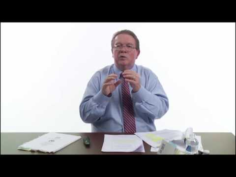 Overview Of The Federal Service Labor Management Relations Statute, PT1