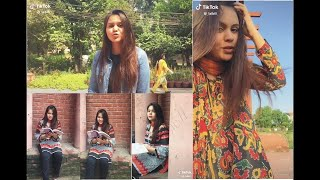 Pakistani tiktok star laibii new latest video | part 5.....