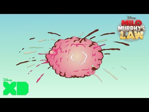 Milo Murphy's Law - Interactive Video: Fireworks | Official Disney XD Africa