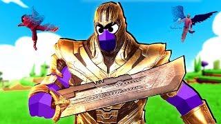 TABS - Custom Unit Thanos Can