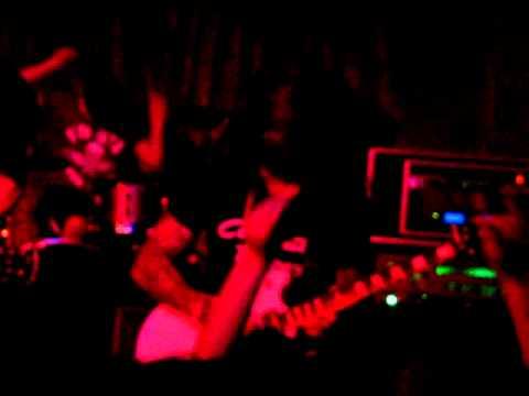 FUEL - Hideaway - Live @ America