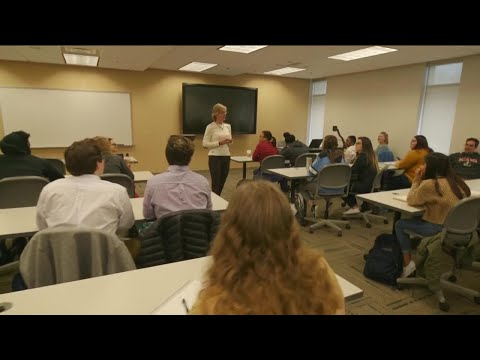 Continue your college education with Richard Bland College of William & Mary