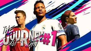 THE JOURNEY: CHAMPIONS! #1 - FIFA 19 Walkthrough [Nuova Serie!]