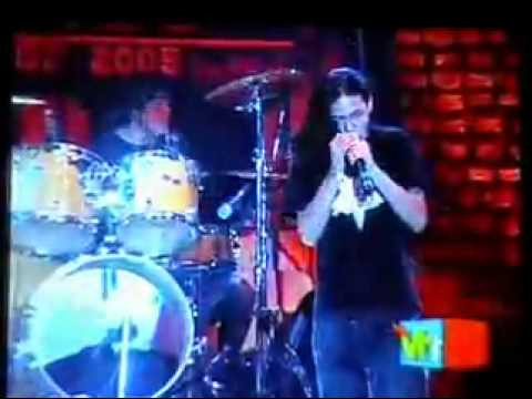 Grungy Morphins VH1 Live in 2005 _Rock Idols_ Clip Goa.mp4