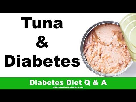 Is Tuna Good For Diabetes