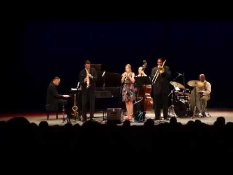 Bria Skonberg's Hot Jazz Jam Session at Sidney Bechet Society