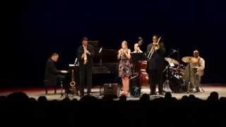 Bria Skonberg's Hot Jazz Jam Session at Sidney Bechet Society